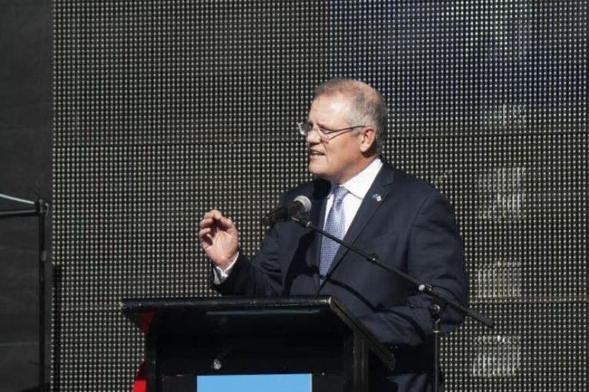 Morrison Backs Mortgage Brokers