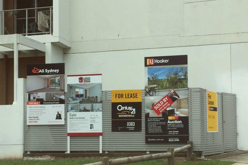 Vendors Discount as Sydney Properties Weaken