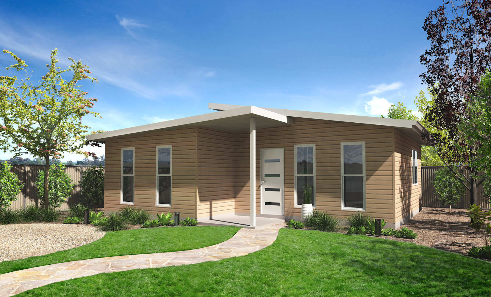 Our Guide to Building & Financing a Granny Flat