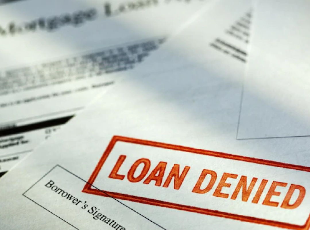 Loan Rejection Worrying Borrowers