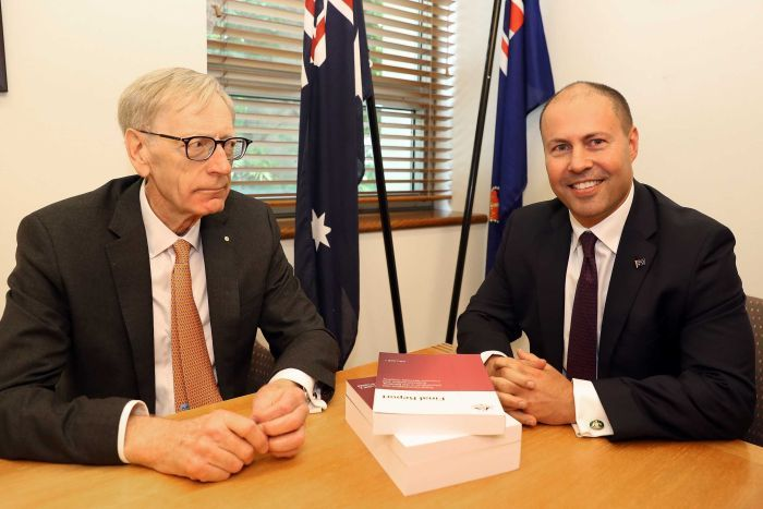 Treasurer Backs Brokers As Competition Concerns Grow