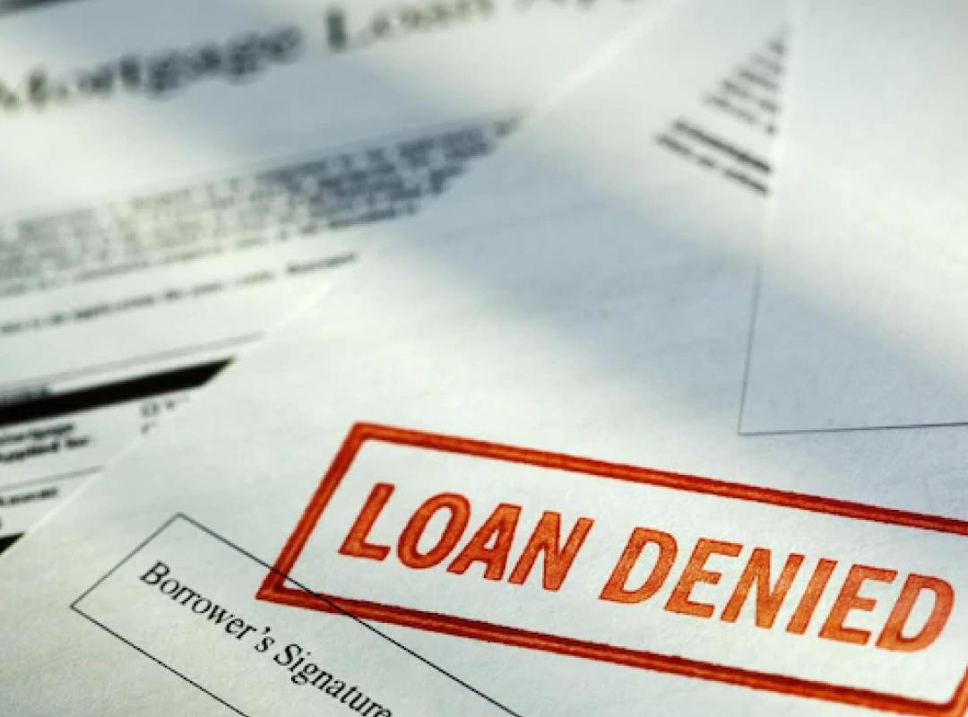 Loan Rejection Worrying Borrowers